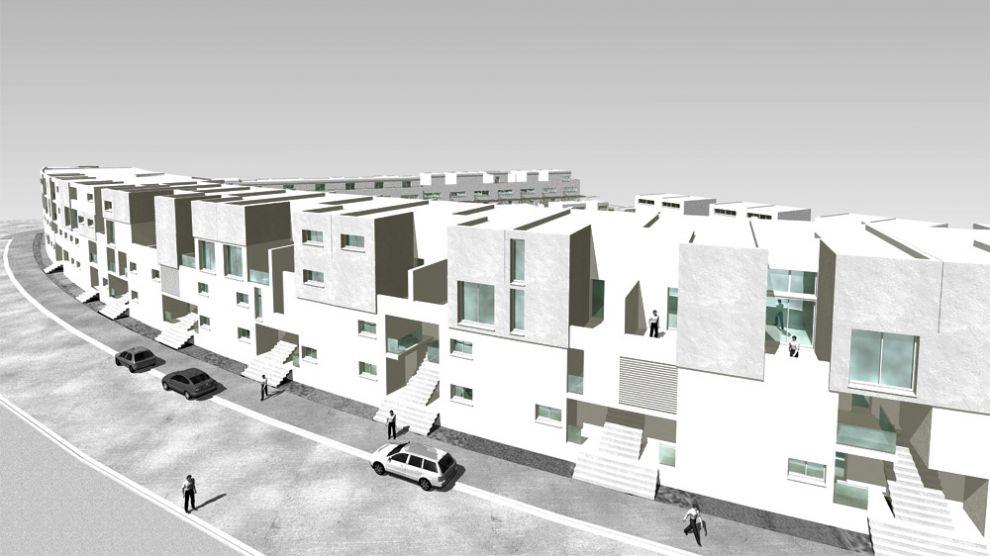 If architecture contemporaine toulouse haute garonne for Architecture toulouse