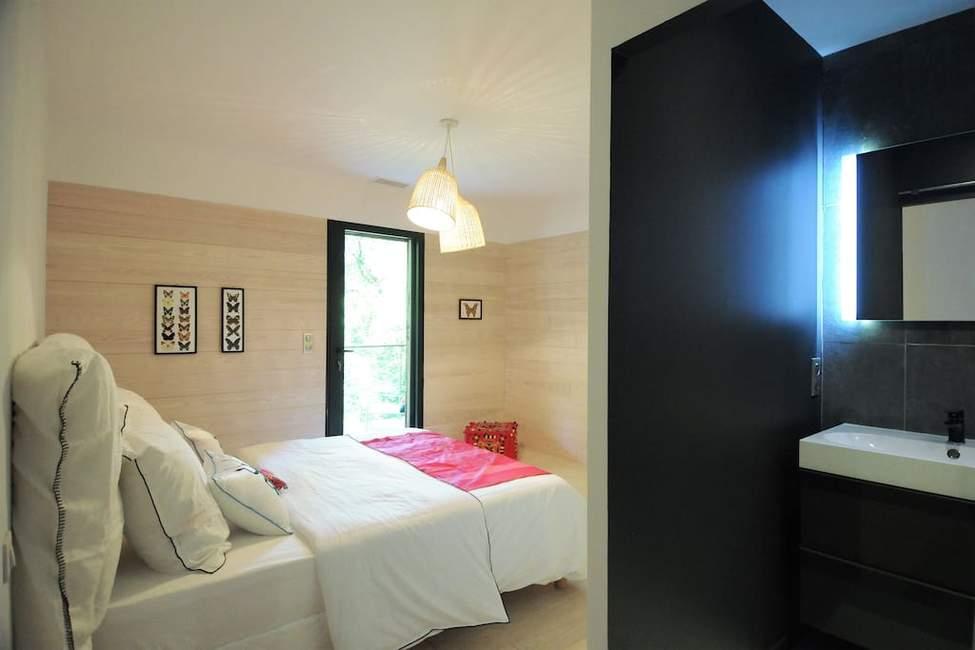 if architecture contemporaine toulouse haute garonne lavaur tarn maison individuelle bbc. Black Bedroom Furniture Sets. Home Design Ideas