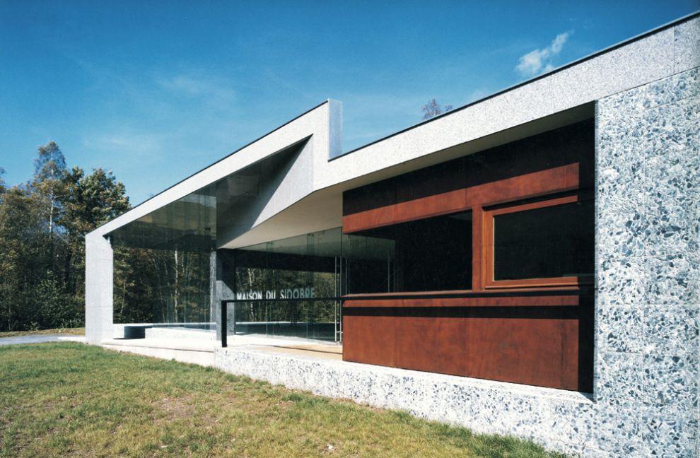 maison du sidobre ventana blog